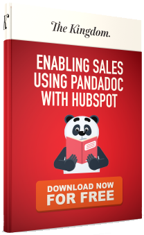 Enabling Sales with HubSpot and PandaDoc