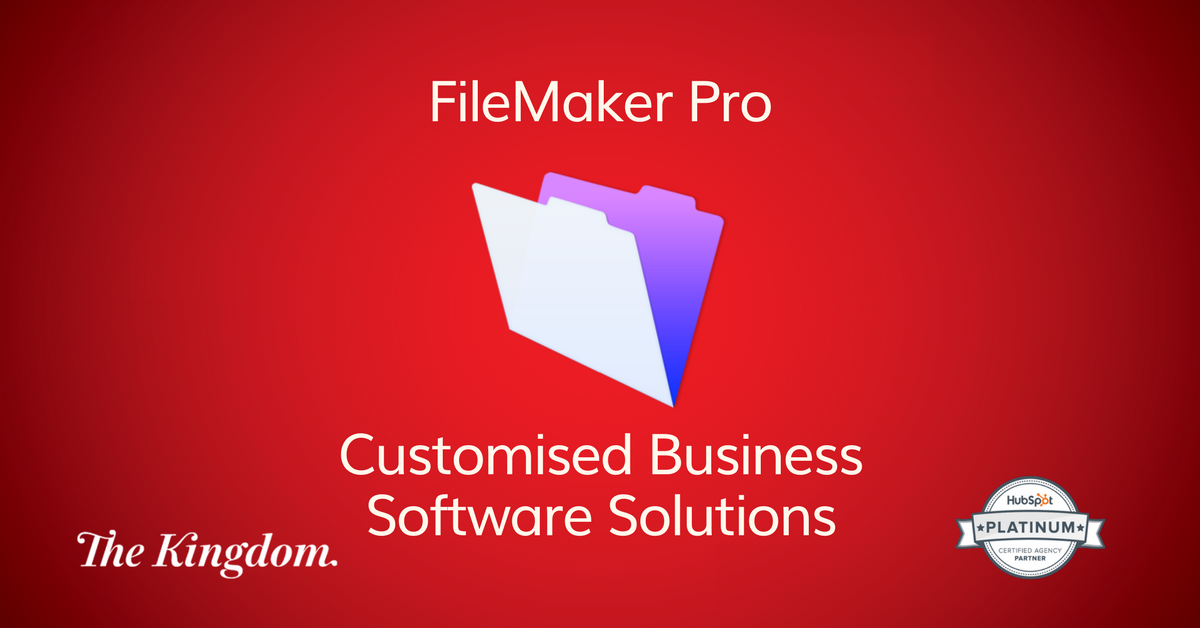 FileMaker Pro Consulting Adelaide Australia