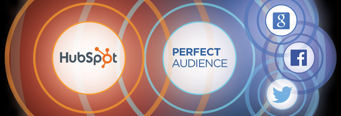 Perfect Audience and HubSpot