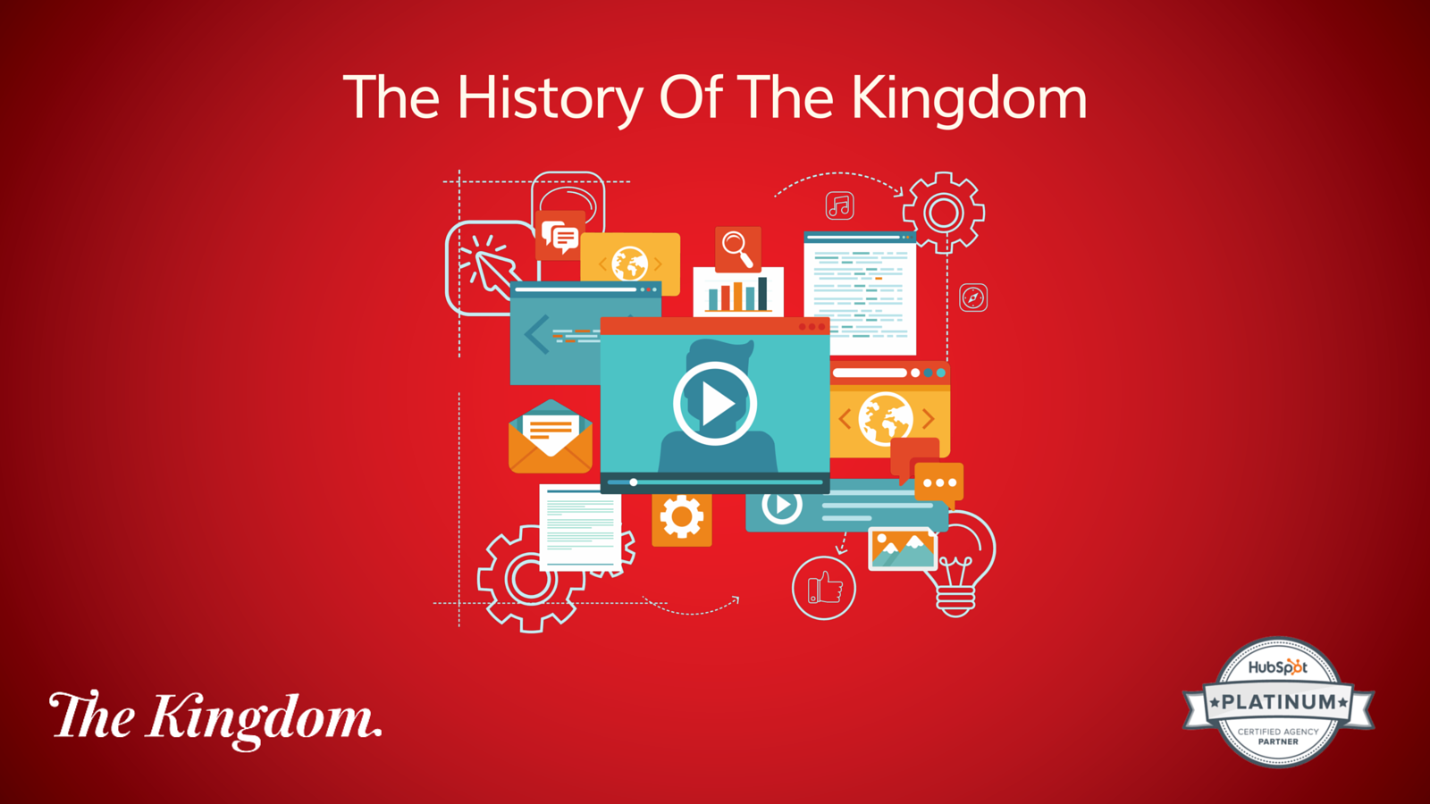 The Kingdom Inbound Marketing Agency