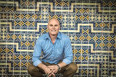 Adam Steinhardt - Managing Director