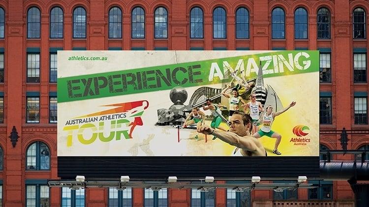 The Kingdom Experience Amazing