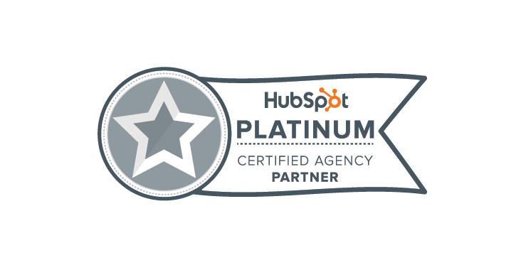 The Kingdom Platinum HubSpot Partner