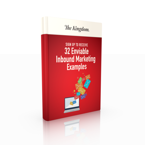 32 Enviable Inbound Marketing Examples
