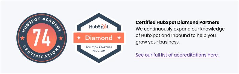 Certified HubSpot Diamond Partners CTA@2x