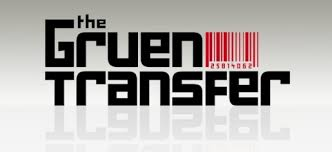 The Kingdom Gruen Transfer
