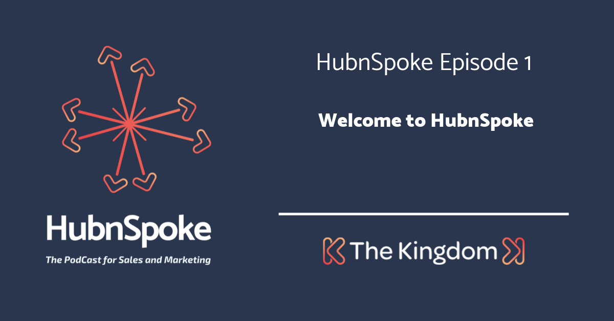 The Kingdom - Welcome to HubnSpot