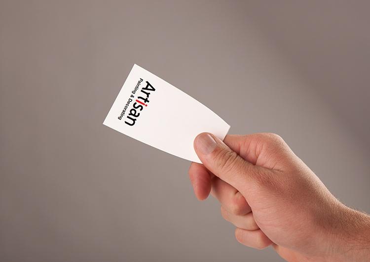 Artisan-Business-Cards