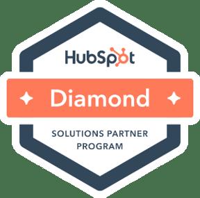 HubSpot 2020 Diamond