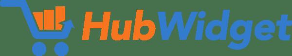 HubWidget Logo
