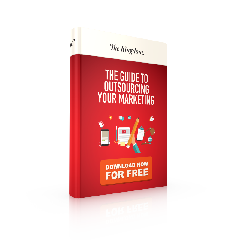 The Kingdom Outsourced Marketing Free Ebook