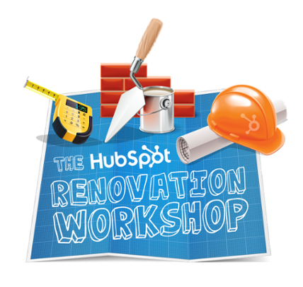 The Kingdom HubSpot Renovation Workshop
