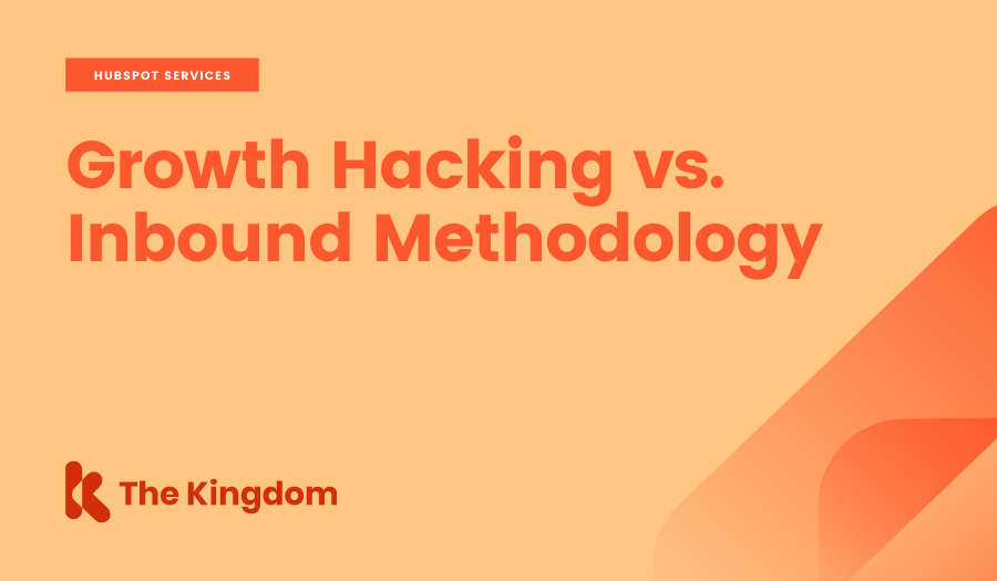 Growth Hacking vs. Inbound Methodology