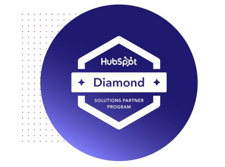 The Kingdom HubSpot Diamond Solutions partner
