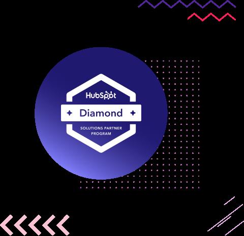 The Kingdom HubSpot Diamond Partner