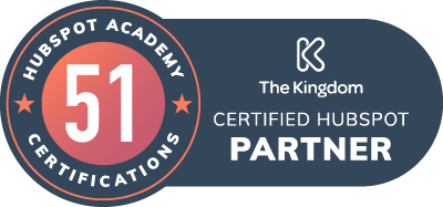 HubSpot Academy Certifications 51