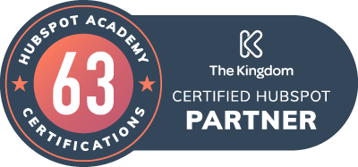 HubSpot Academy Certifications 63