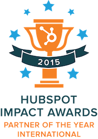 The Kingdom HubSpot Partner of the Year